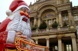 The Birmingham Christmas market survival guide