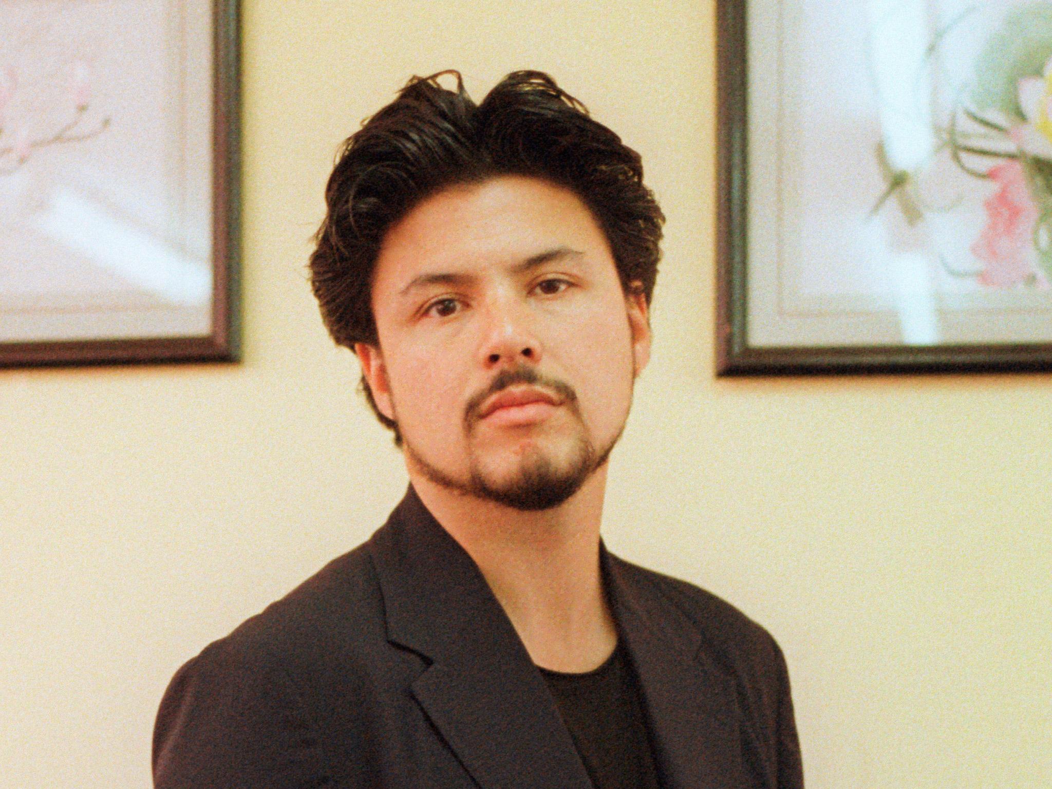 Jamie Woon