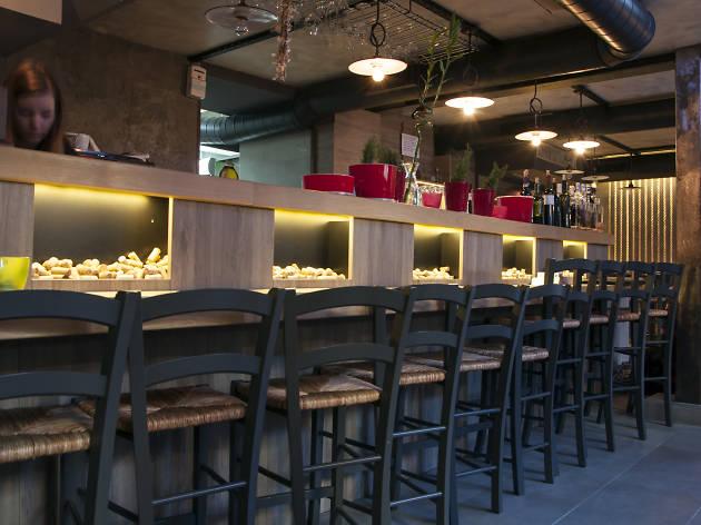 Zagreb, restaurant, seafood, istrian, wine, truffles, croatian, traditional