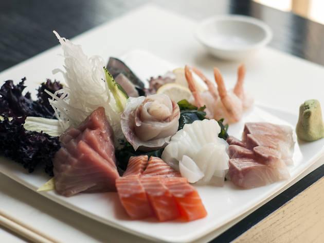 The best sushi in Zagreb