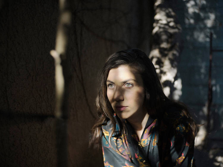 Julia Holter – 'How Long'