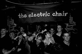 20 Years of Electric Chair: End of Year Riot