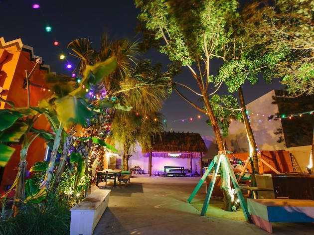 The 10 best bars in Wynwood