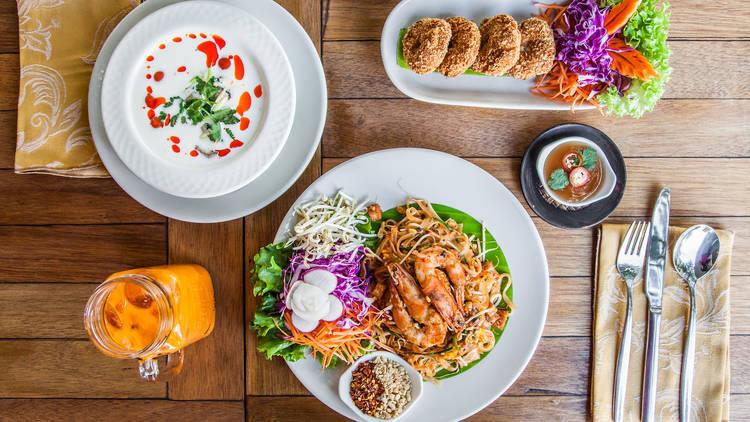 Galanga Thai Kitchen