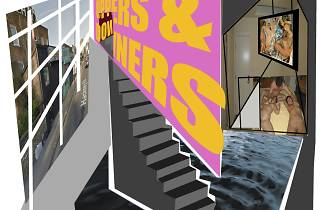Dan Mitchell: Uppers and Downers