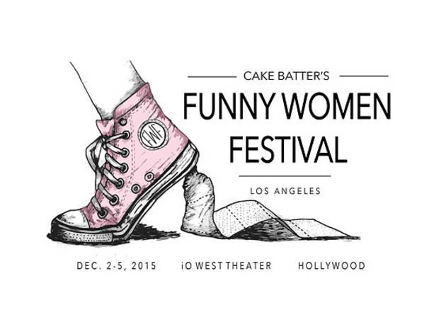 Funny Women Festival
