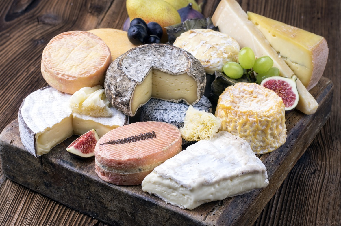 A gourmet cheese truck is coming to your workplace
