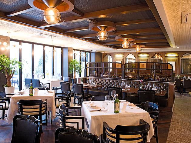 Osteria Cotto   Restaurants in Seoul