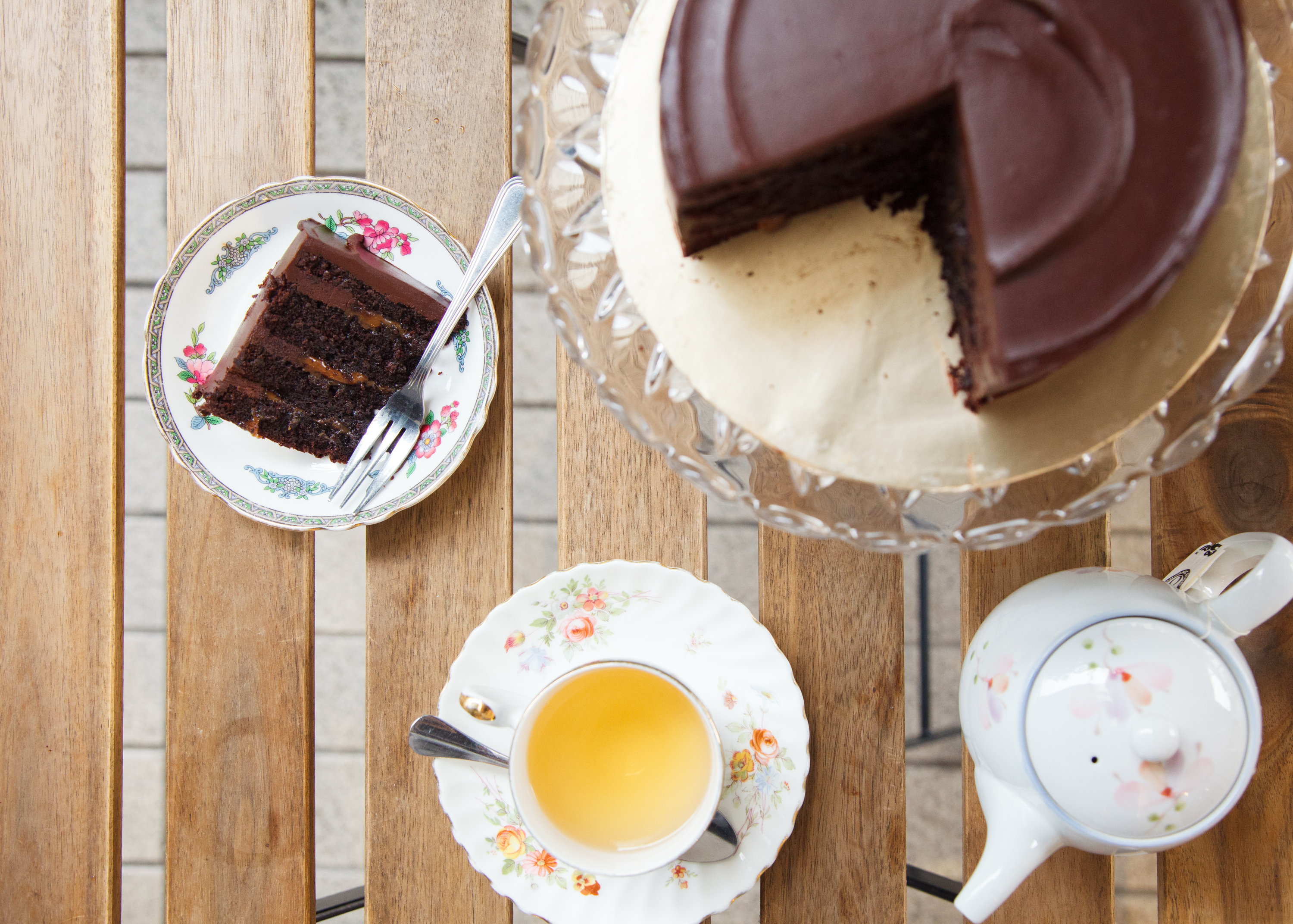 The best chocolate cakes in KL
