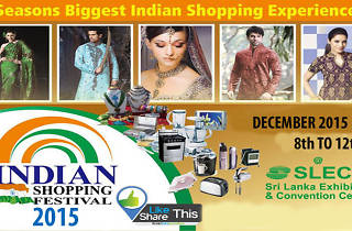 Indian Shopping Festival