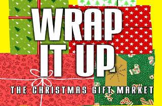 The Christmas gift market;