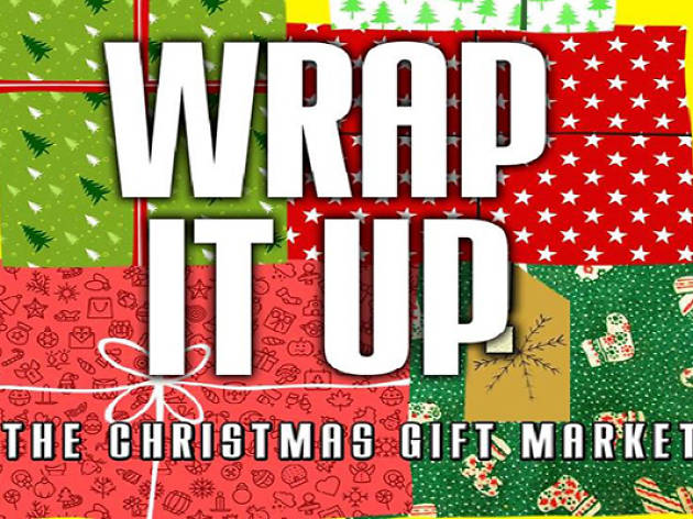 Wrap it up – the christmas gift market