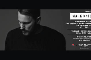 Mark Knight – Extended 3 Hour Set