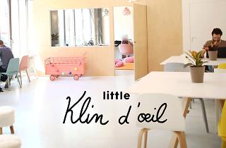 Little Klin d'oeil