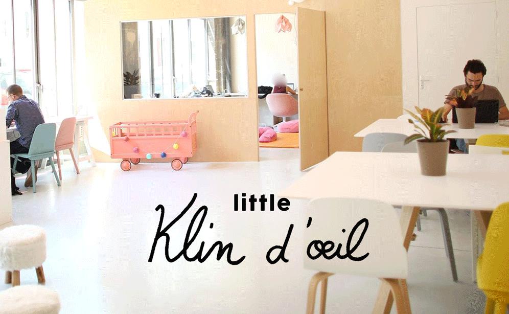 Samedi 5 et dimanche 6 décembre • Le little Klin d'œil