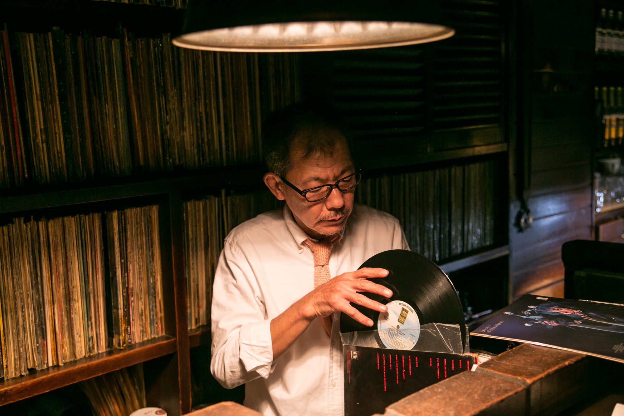 TOKYO MUSIC BOX #5 グランドファーザーズ