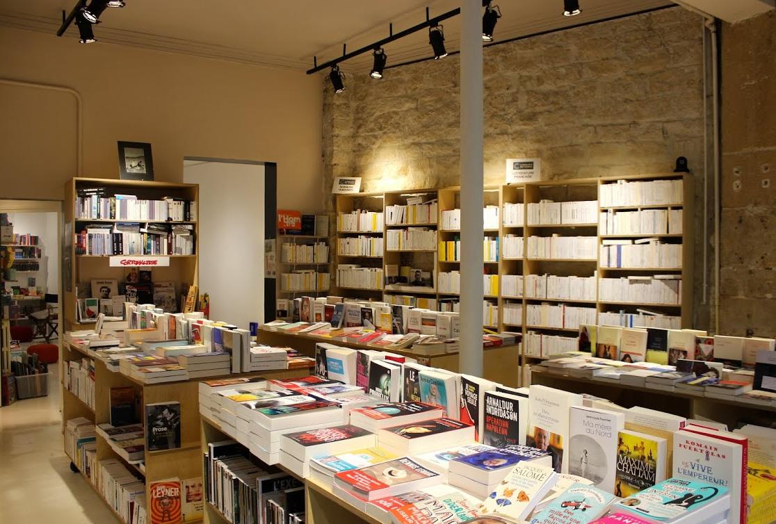 Petit guide des librairies
