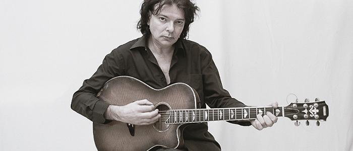 Guitar BCN 2016: Adrià Puntí