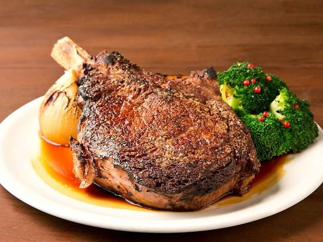 1kg RIB EYE STEAK