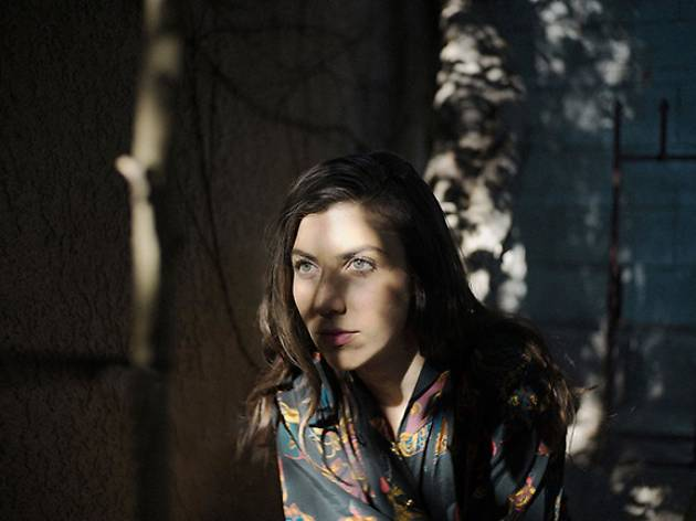 Julia Holter — 'Have You In My Wilderness'