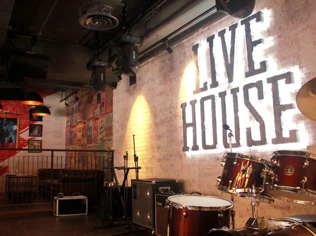Live House