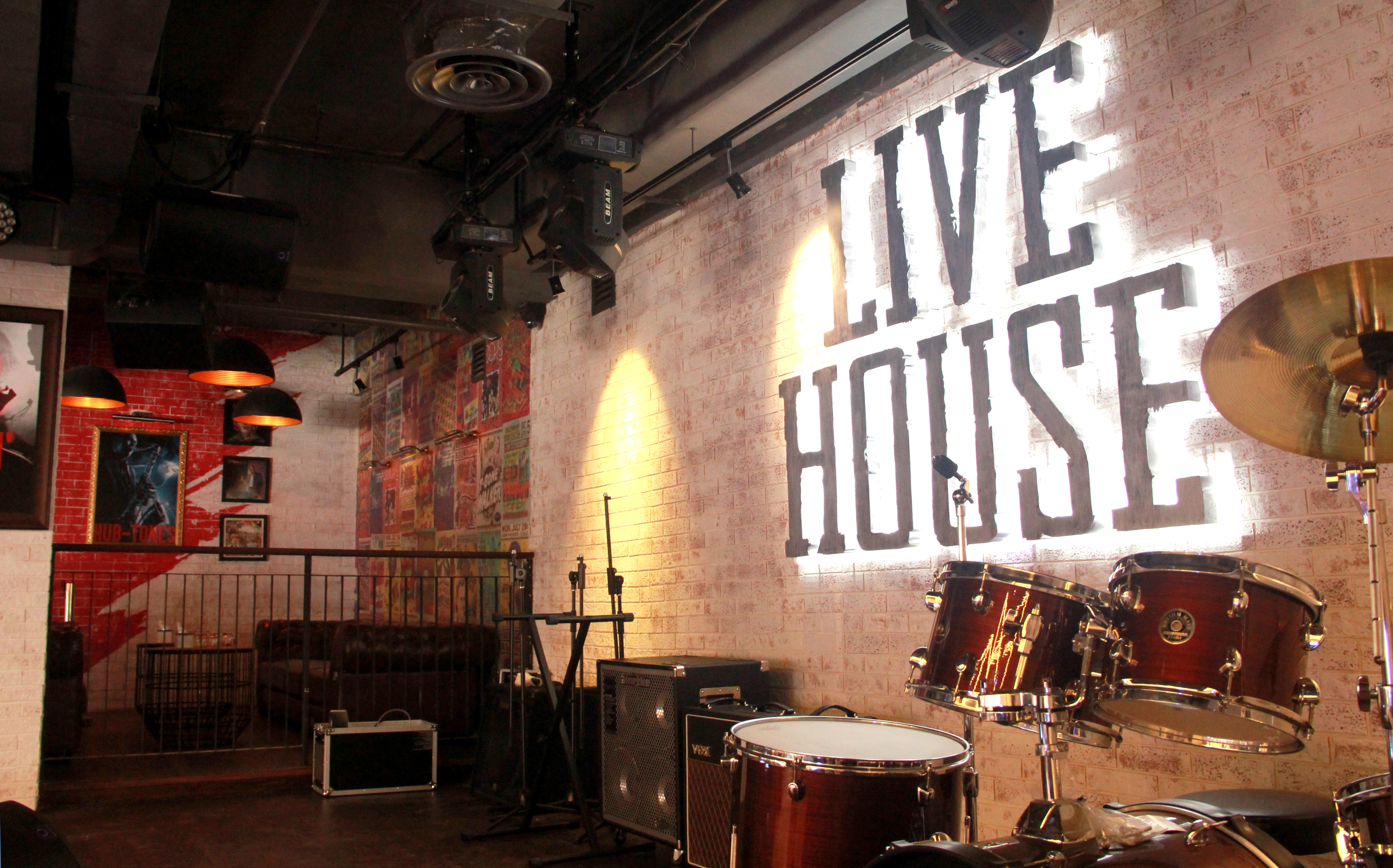 Kl S Best Bars For Live Bands