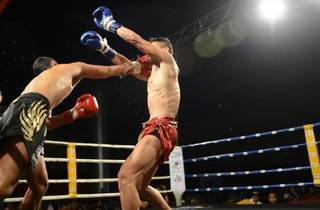 8th Royal Cup World Muay Thai Championship