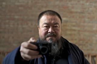 Ai Weiwei: Never Sorry screening