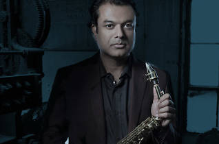 A jazz evening: Rudresh Mahanthappa
