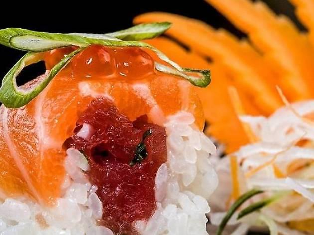 Restaurants amb reserva online