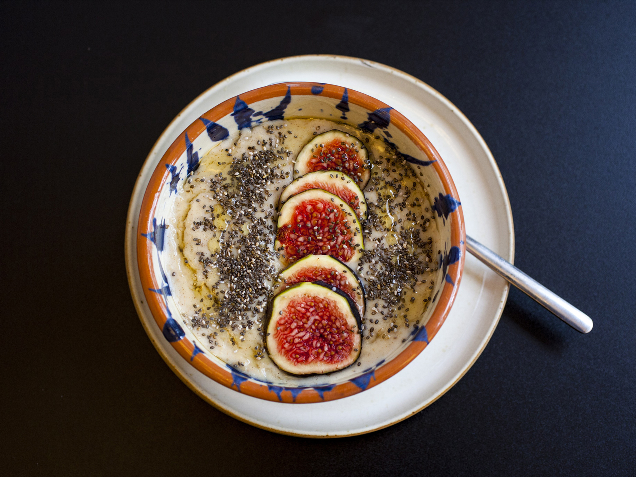 London's best porridge
