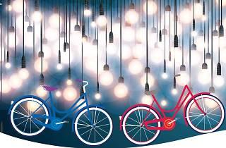 Lambeth Lights Ride