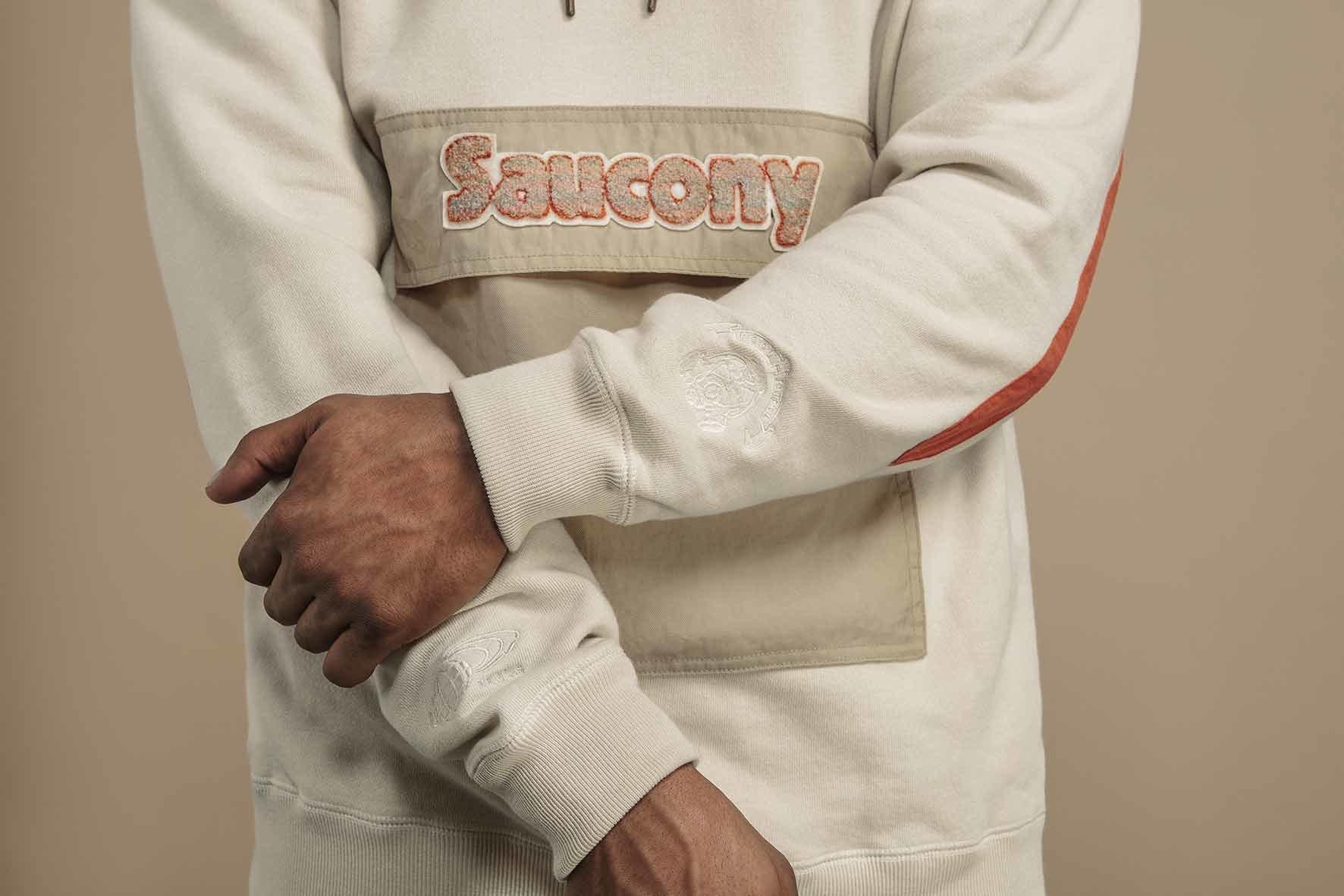 Saucony Originals x Footpatrol x Beams
