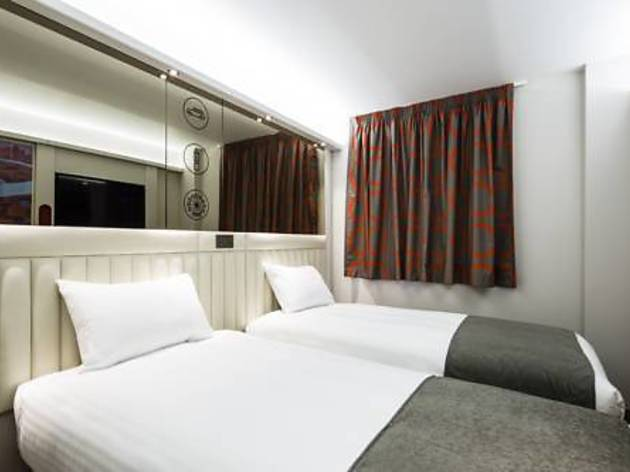 The best hotels in Docklands - Time Out London