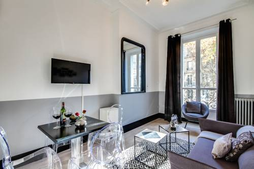 Apartment Saint Germain