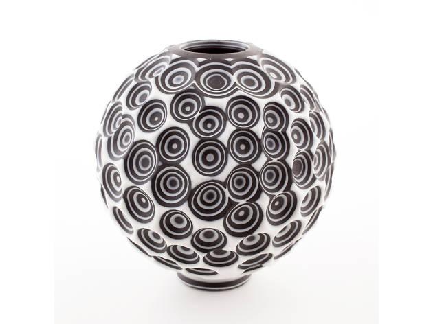 7° Bienal de cerámica utilitaria en el Museo Franz Mayer