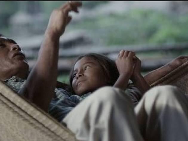 Películas candidatas al Goya a la Mejor Película Iberoamericana