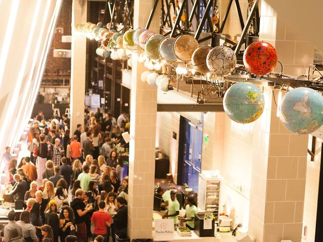 Night at the Jewseum, one of the best Hanukkah events in San Francisco
