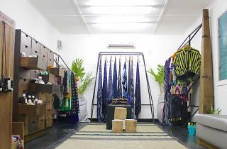 Elle Lokko, Concept store, Accra, Ghana