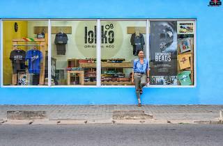 Lokko08 Concept Store