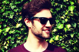 Photo of DJ Philip George