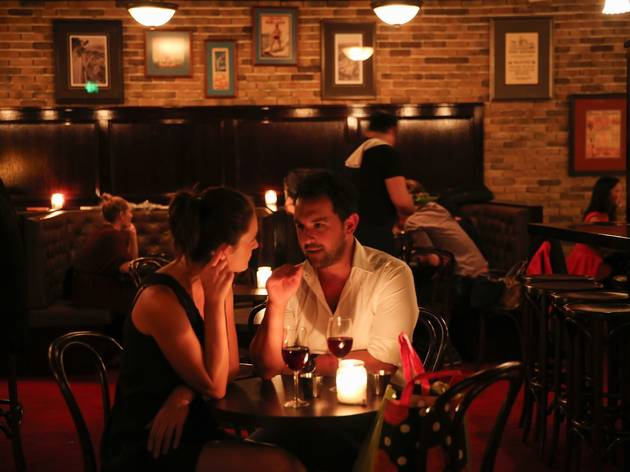 time out sydney speed dating