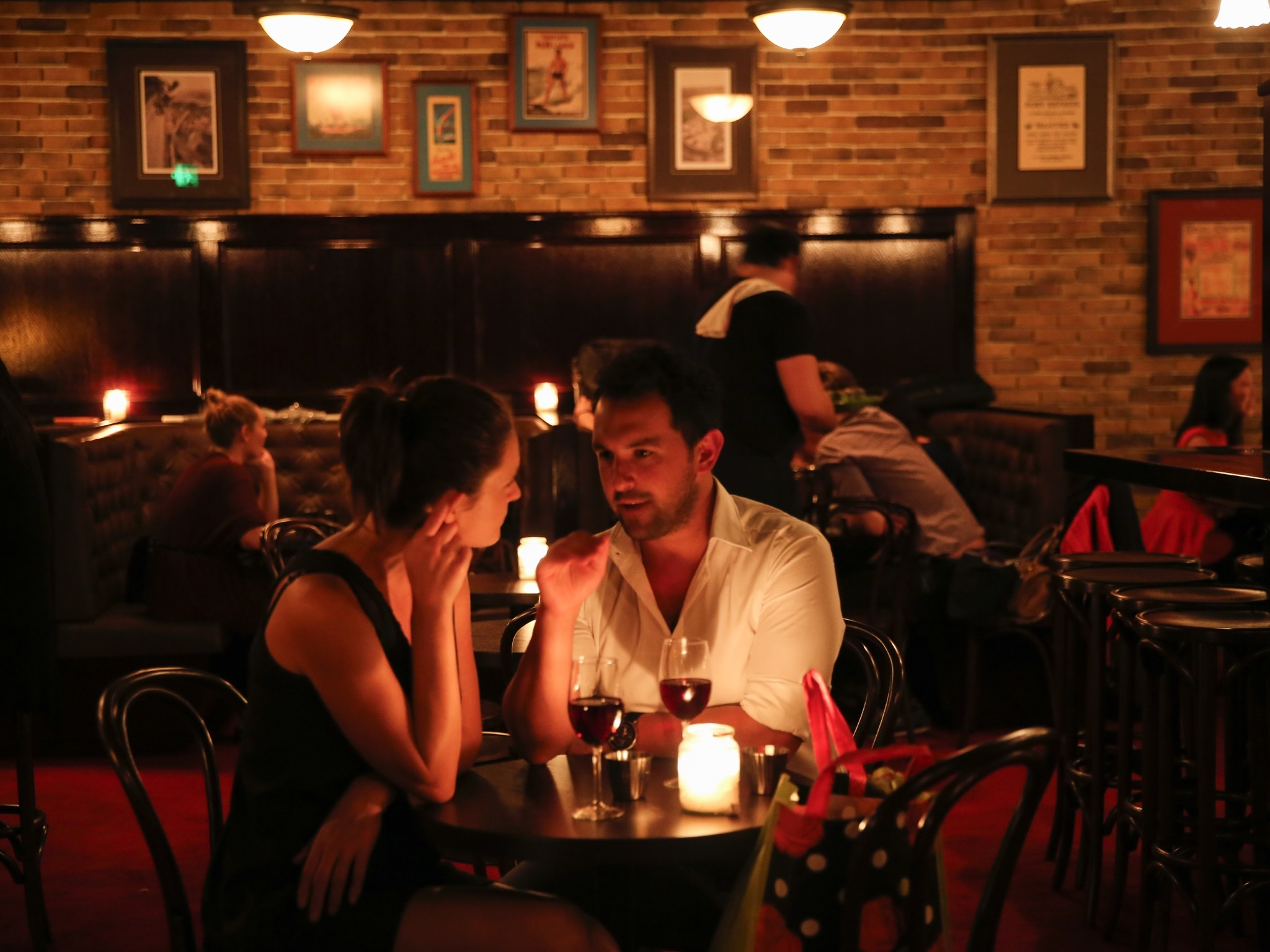 A guide to cool speed dating in Sydney