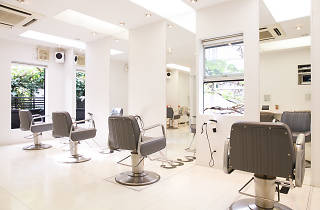 SUPERSTARS HAIRSALON