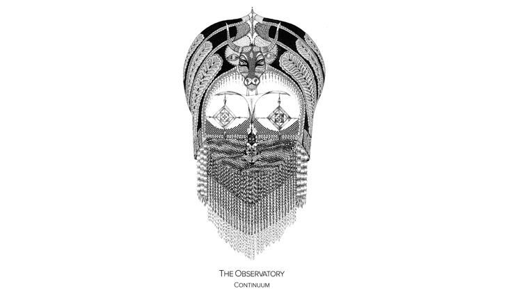 The Observatory – CONTINUUM