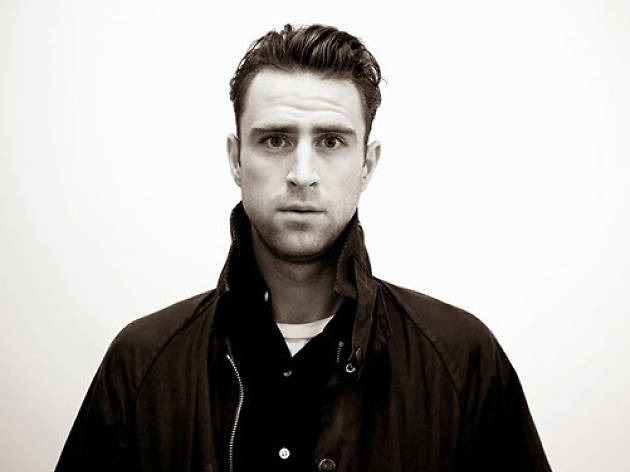 Jackmaster + Objekt + Josey + Spencer + DJ Fra