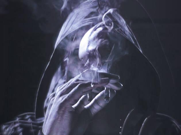 Trigga + Chimp + Sam Binga –Who Run Tingz/MCR