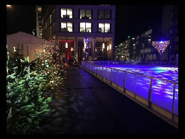 Europaallee Ice Rink