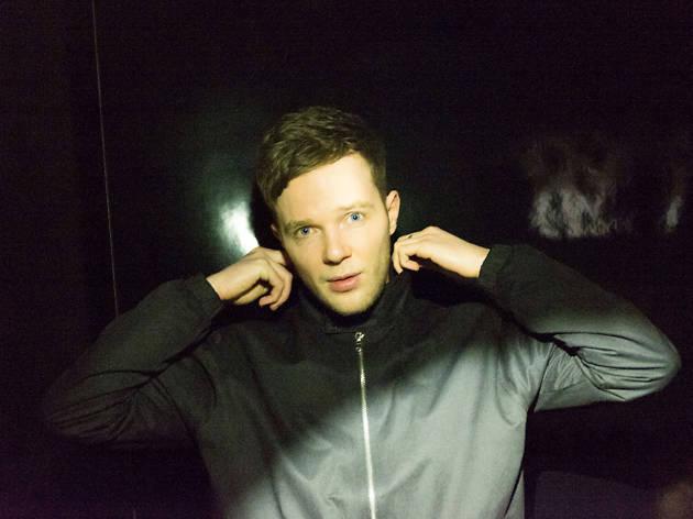 The best songs of 2015: Hugo Massien