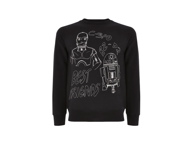 Star Wars style collaborations